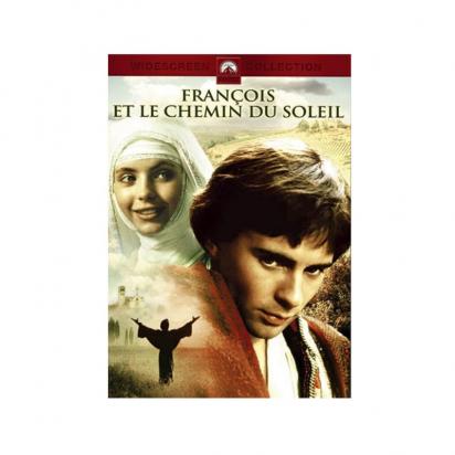 François et le chemin du soleil de Films & Documentaires