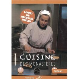 Cuisine des monastères saison 2