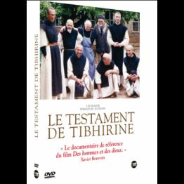 Le testament de Tibhirine