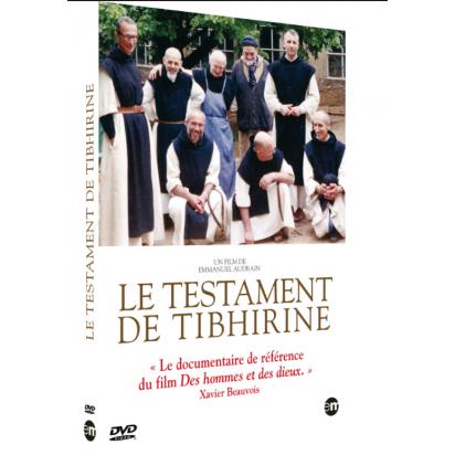 Le testament de Tibhirine de Films & Documentaires