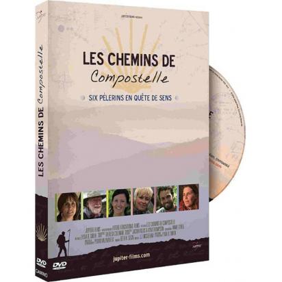 Les Chemins de Compostelle - six pèlerins en quête de sens de Films & Documentaires