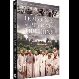 Le martyre des sept moines de tibhirine