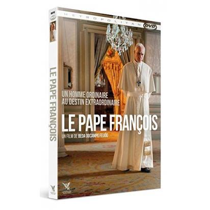 Le Pape François de Films & Documentaires