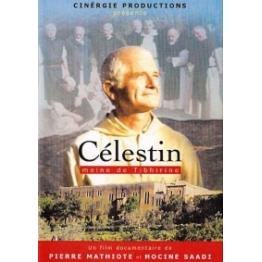 Célestin, moine de tibhirine