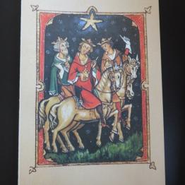 Cartes de vœux de Noël