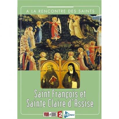 Saint Francois et sainte Claire d'Assise de Films & Documentaires