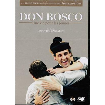 Don Bosco, une vie pour les jeunes de Films & Documentaires