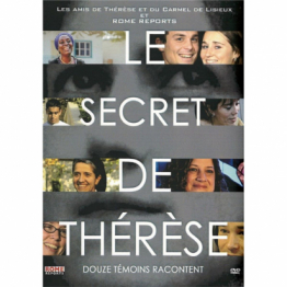 Le secret de Thérèse