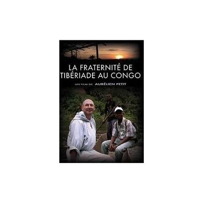 La fraternité de Tibériade au congo de Films & Documentaires