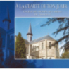 CD - A la clarté de ton jour - Laudes et Vepres de Musiques religieuses