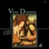 CD - Veni Domine-Choeur de l'Abbaye de Timadeuc de Musiques religieuses