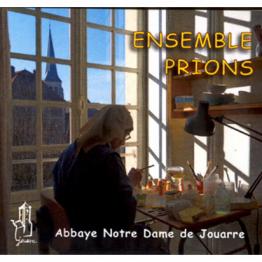 CD de Musiques religieuses