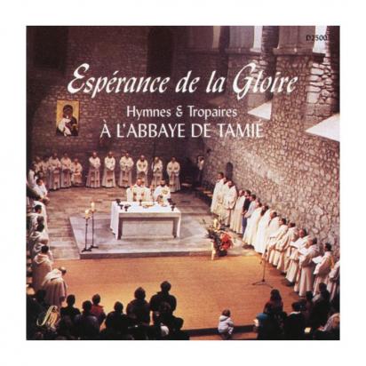 Espérance de la Gloire de Musiques religieuses