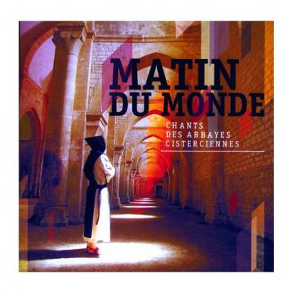 Matin Du Monde de Musiques religieuses