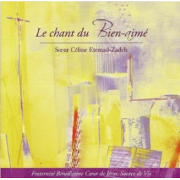 CD - Le chant du bien aimé