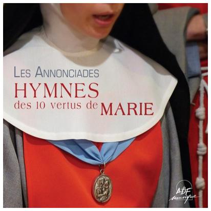 Abbayes de France - Les plus beaux chants grégorien de Musiques religieuses