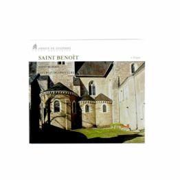 CD - Liturgie des pasteurs Saint-Benoît