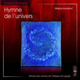 CD - Hymne de l'univers