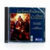 Les Saints Fondateurs de l'Ordre Cisterciens de Musiques religieuses