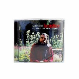 Michael Lonsdale - La règle de Saint-Benoît de Enregistrements audio