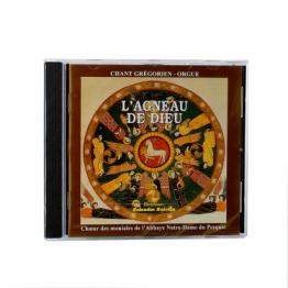 CD - L'agneau de Dieu