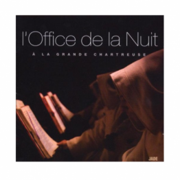 CD - Office de la nuit