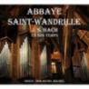 CD - J.S. BACH en son temps, orgue de Musiques religieuses