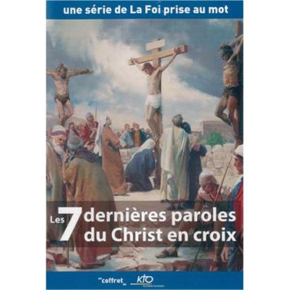 Les 7 dernières paroles du christ en croix. de Films & Documentaires