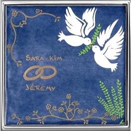 Mariage / Noces de Sacrements et profession de foi