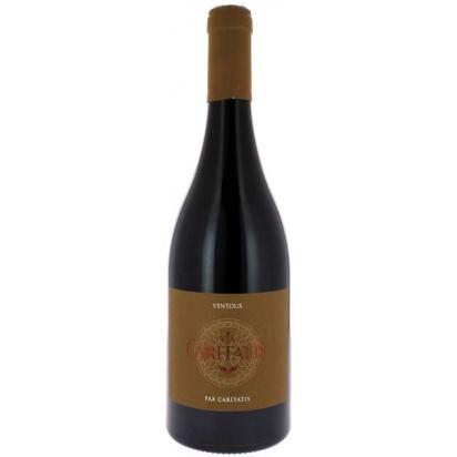 PAX Caritatis rouge de Vins & Spiritueux