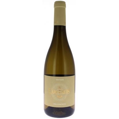 VOX Caritatis blanc de Vins & Spiritueux