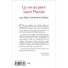 La vie du petit Saint Placide par Mère Geneviève Gallois de Livres