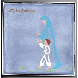 Notre-Dame des enfants de La Vierge Marie