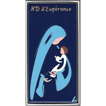 Notre Dame d'Espérance de Vierge Marie