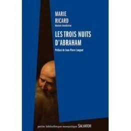 Les trois nuits d'Abraham de Religion & Spiritualité