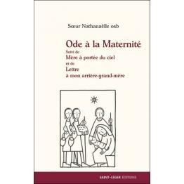 Ode à la maternité de Religion & Spiritualité