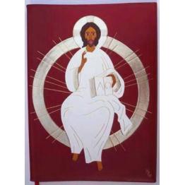 LISEUSE Christ de l'Asecension