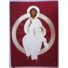 LISEUSE Christ de l'Ascension de Liseuses