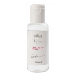 Lotion Tonique à la Rose de Damas