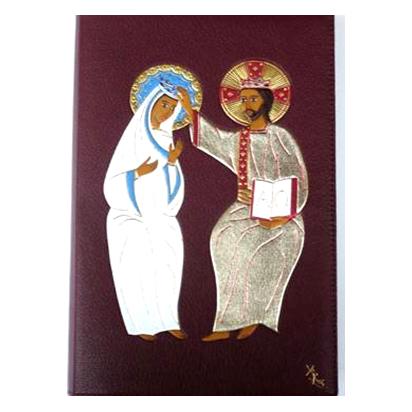 LISEUSE Couronnement de Marie
