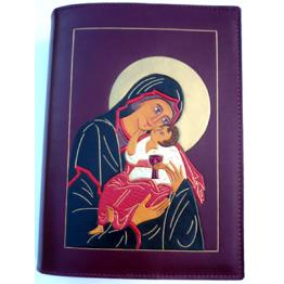 LISEUSE Vierge au Précieux Sang de Liseuses