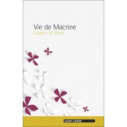 Vie de macrine - Grégoire de Nysse - N°6 de Religion & Spiritualité