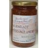MARMELADE D'ORANGES AMERES, 370 gr de Confitures & Miels