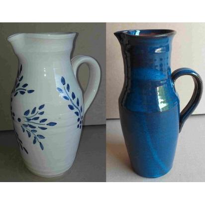 PICHET CERAMIQUE de Vaisselle en céramique
