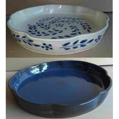 MOULE A TARTE CERAMIQUE de Vaisselle en céramique