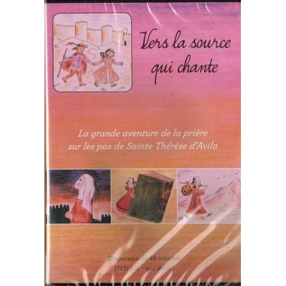 "y) DVD \""Vers la source qui chante\\"" de Films & Documentaires"