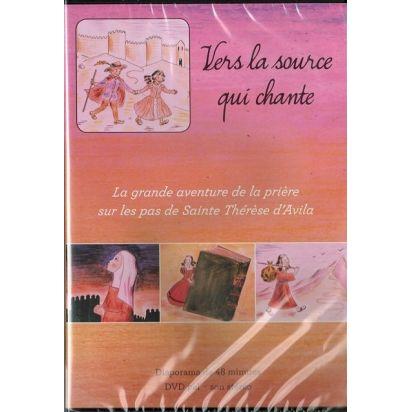 "y) DVD \\""Vers la source qui chante\\"" de Films & Documentaires"