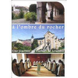 "9c DVD \""à l'ombre du rocher\\"" de Films & Documentaires"