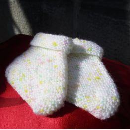Chaussons de Petite maroquinerie