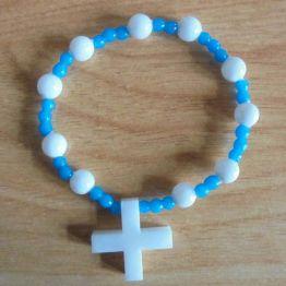 Bracelet dizainier Ange Gardien de Pour ma prière